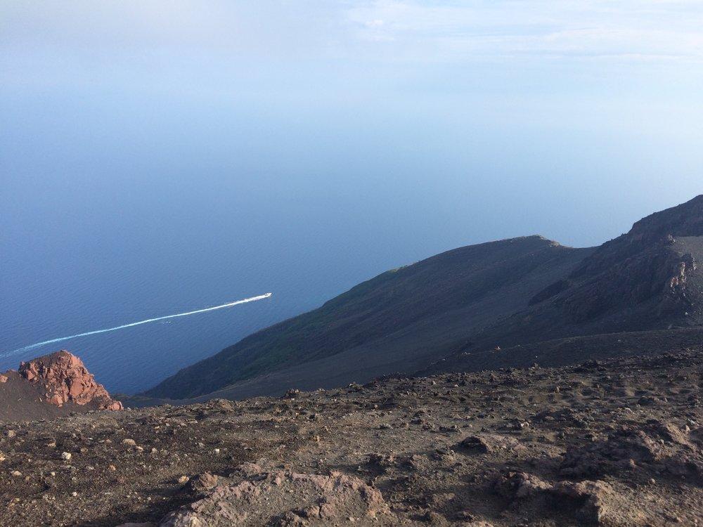 Chronique volcanique #2