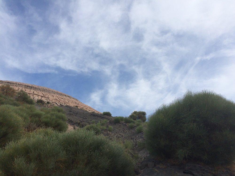 Chronique volcanique #4