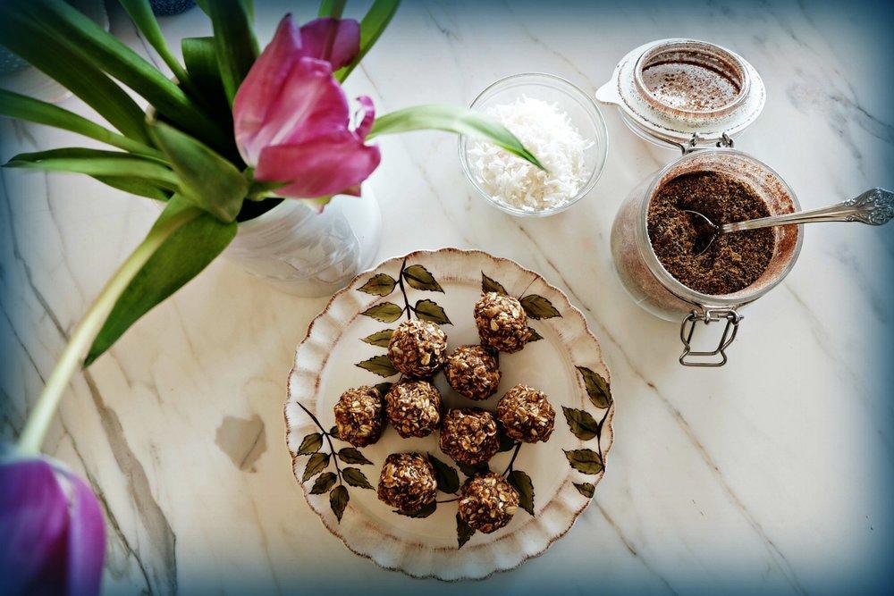 Recipe and Photos courtesy of Mackenzie Campbell