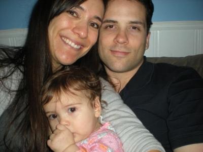 family-baby-girl