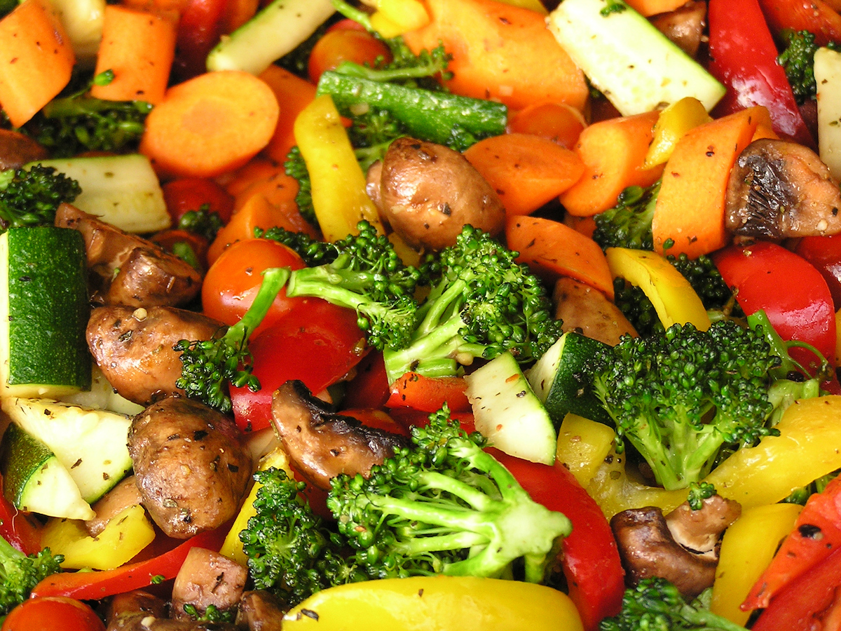 An Easy Italian Chicken Sausage Dinner Recipe For Busy Weekdays