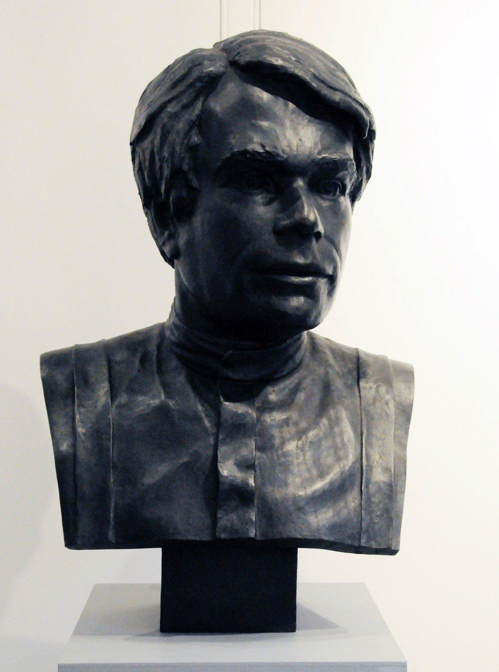 Peter Eisenman, 1990