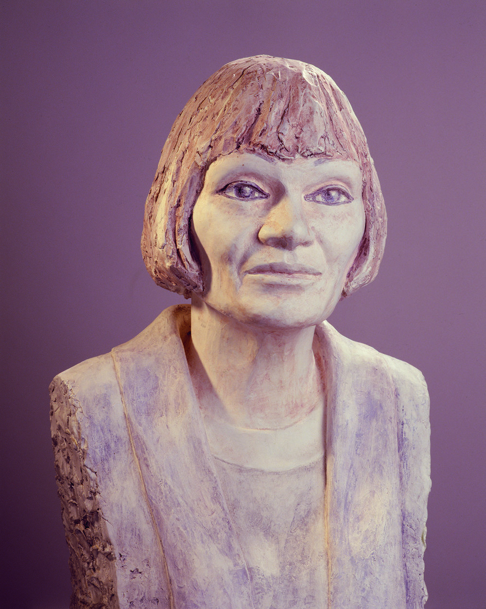 Francoise Choay, 1987