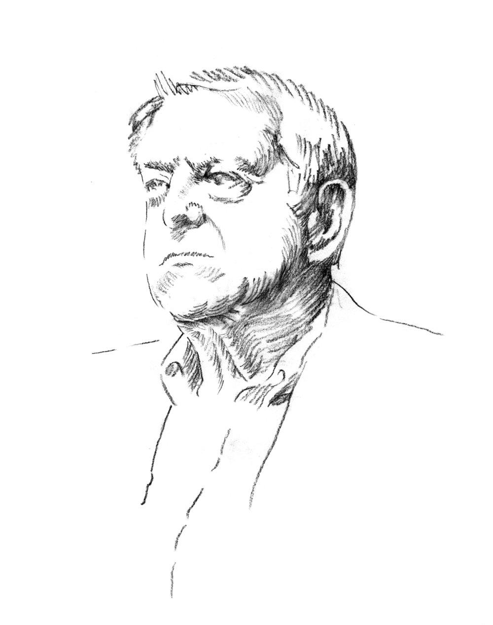 Colin St John Wilson, 1998