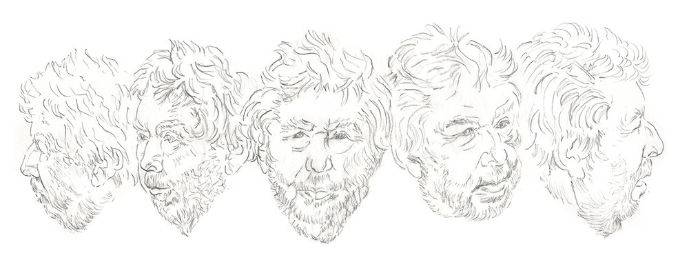 Harrison Birtwistle, 2013