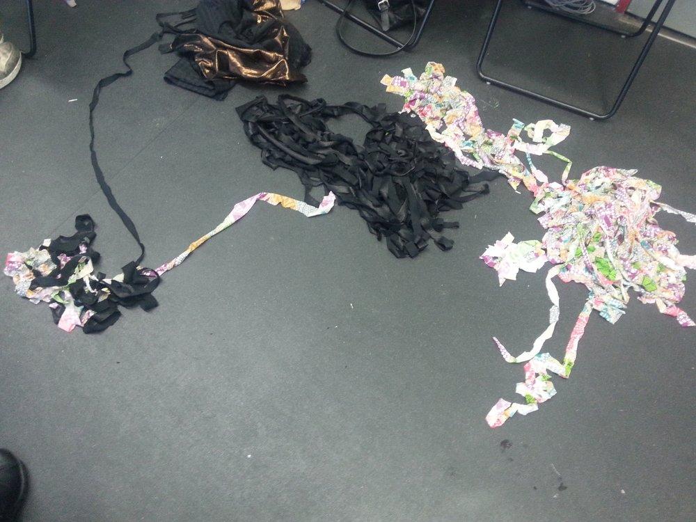 yarn rope