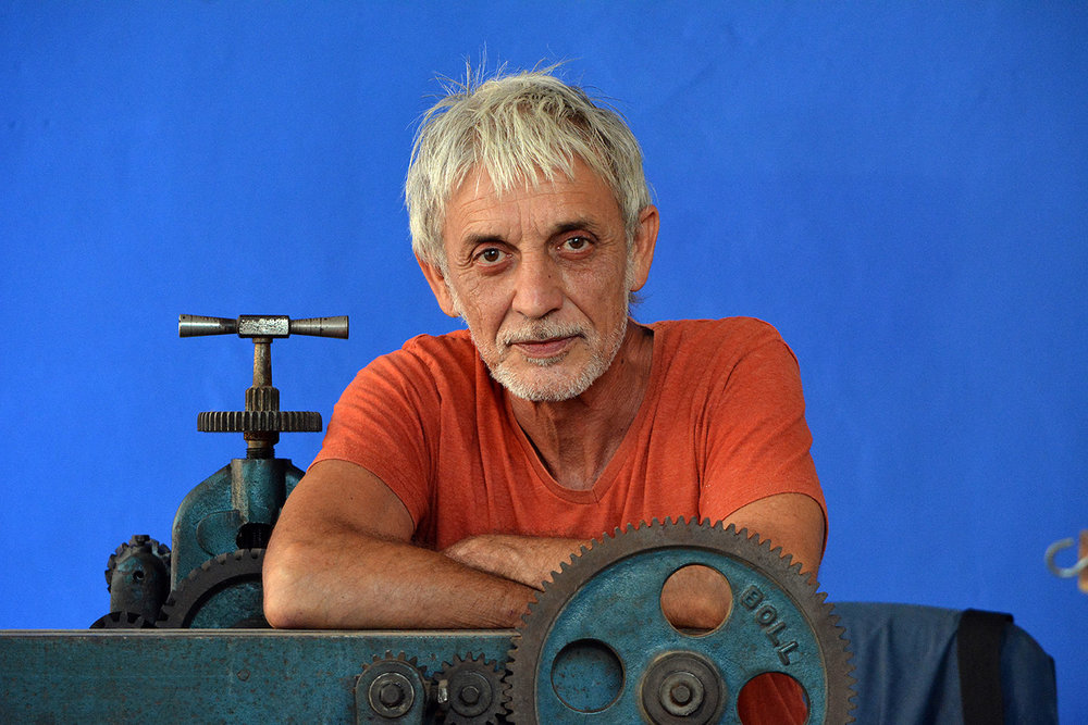 Xavi Domenech