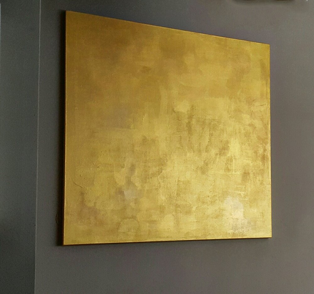 """""""Golden desert"""" 2015"""