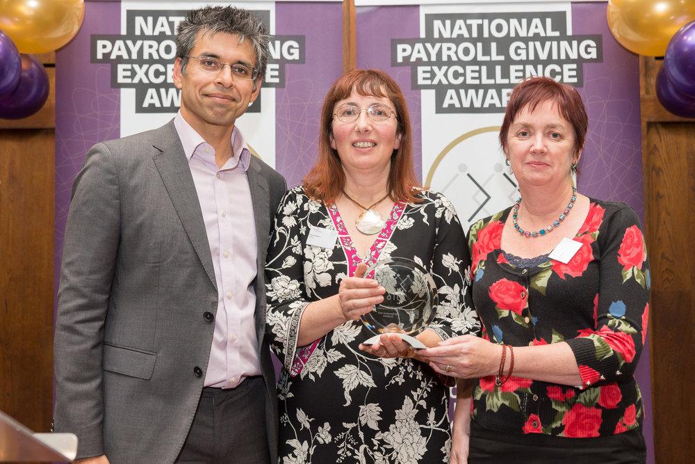 HM Revenue & Customs - Best Government & Pubic Sector Employer