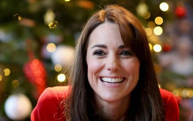 Catherine, Duchess of Cambridge and Heads Together Patron, also thanked Telegraph readers for their support CREDIT: CHRIS JACKSON/GETTY IMAGES