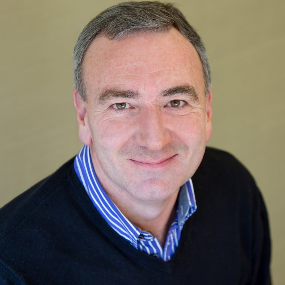 JOHN JONES John is a qualified Accountant who spent 27 years with the Littlewoods Group in roles including Finance Director and Acting Managing Director of High Street Operations. John joined the Board of Charities Trust in 2010 and is Chairman of the Finance and Audit Committee.