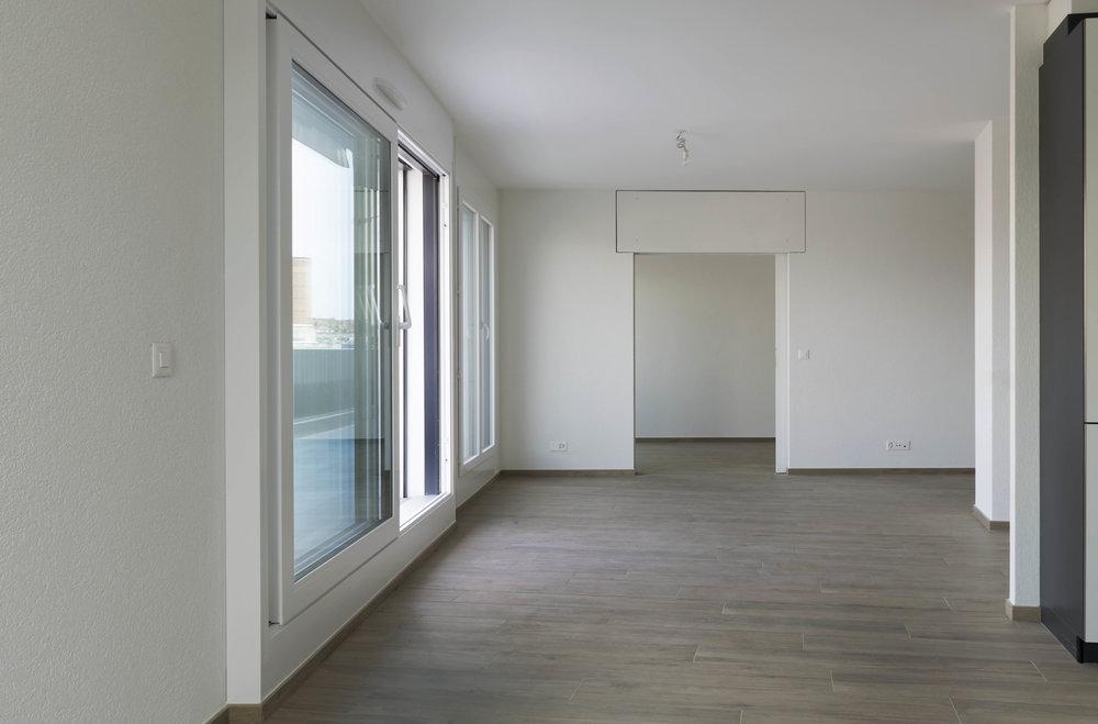 Residential Geneva