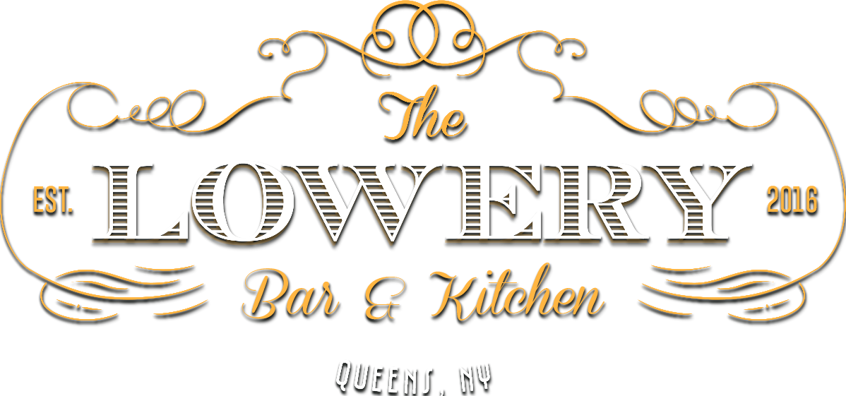 Lowery Bar Kitchen Menu