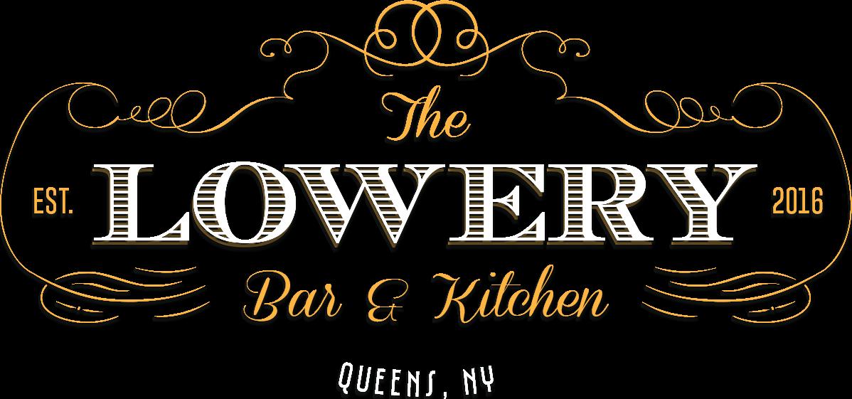 Lowery Bar And Kitchen Menu