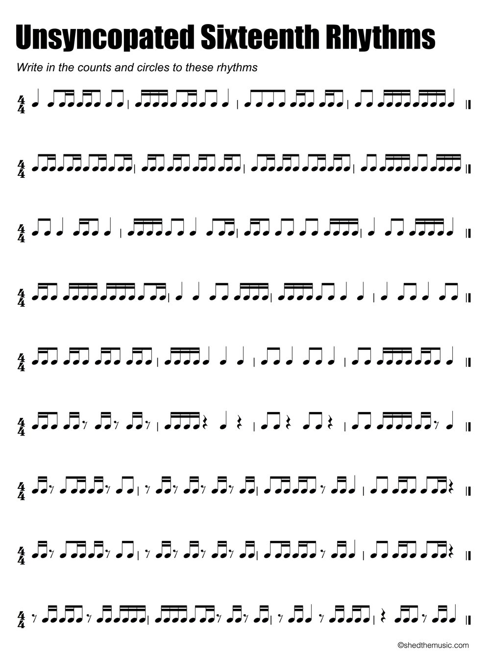 Unsyncopated 16th Rhythm Practice.jpg