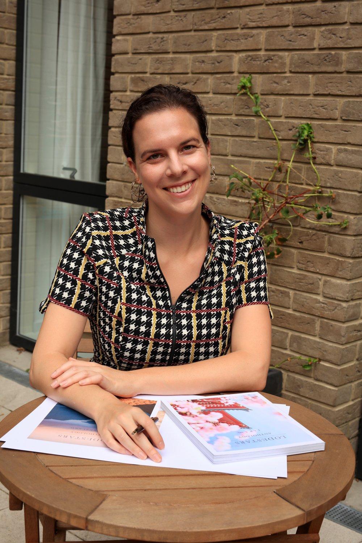 Liz Schaffer