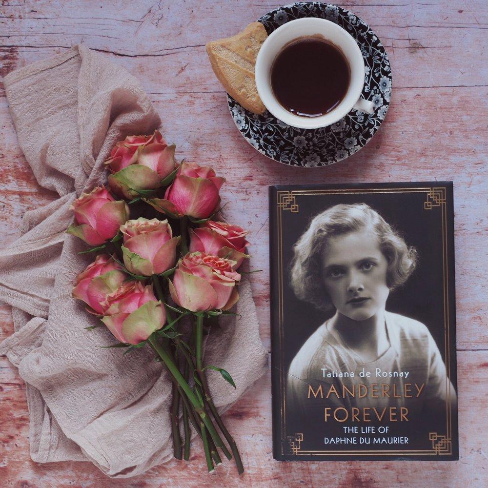 Manderley Forever, by Tatiana de Rosnay
