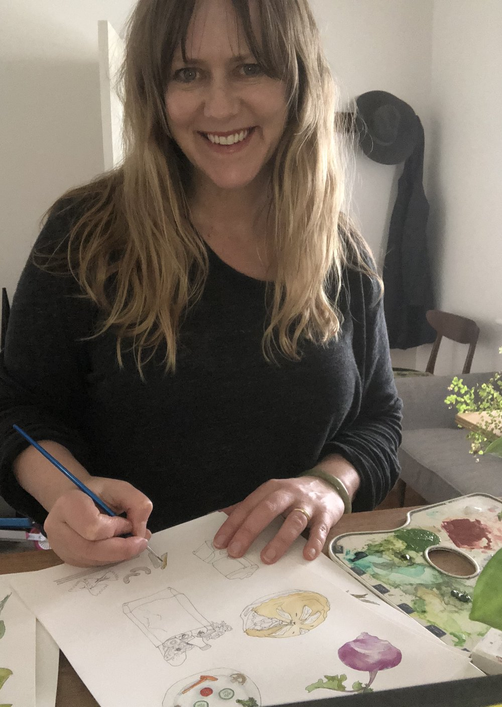 Naomi Bulger