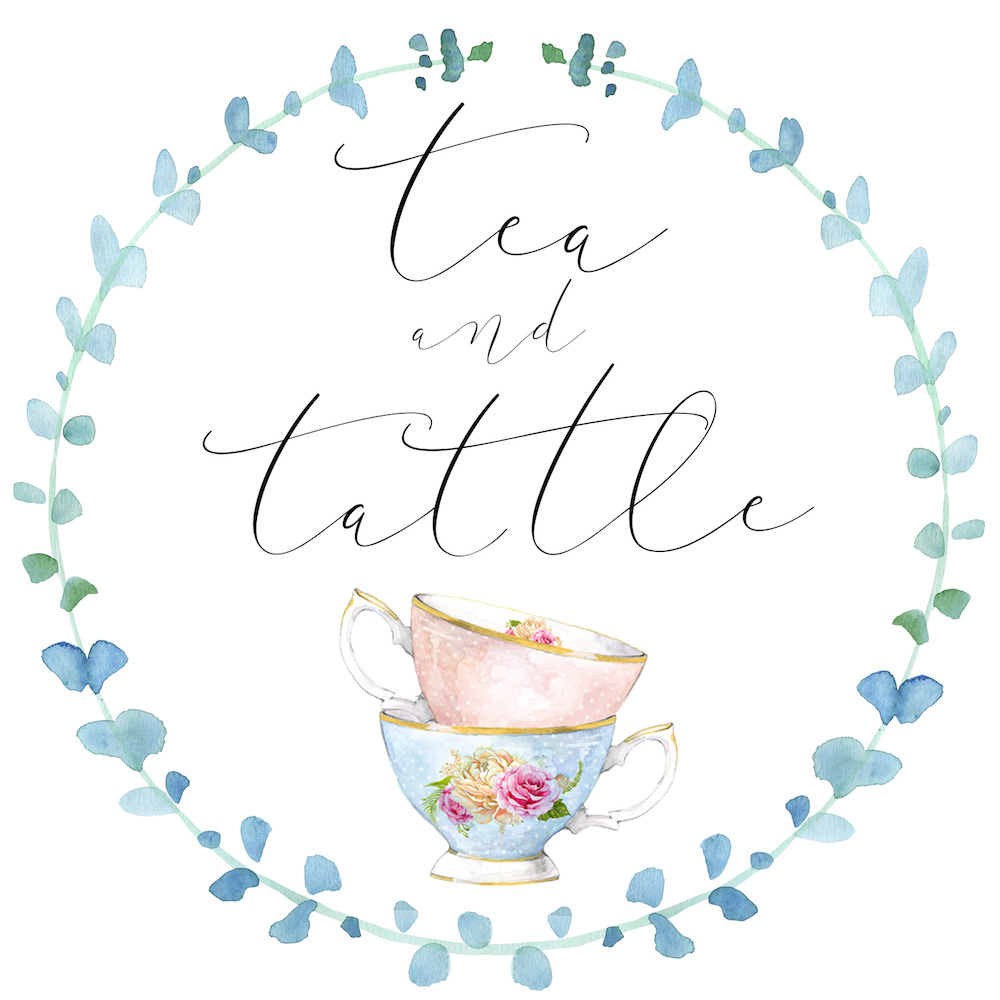 Welcome to Tea & Tattle - a podcast that celebrates female creativity and successTea and Tattle is a weekly podcast, featuring interviews with inspiring women and thoughtful conversations about books, wellbeing, creativity and culture. Pop the kettle on and enjoy a soothing episode of Tea & Tattle!