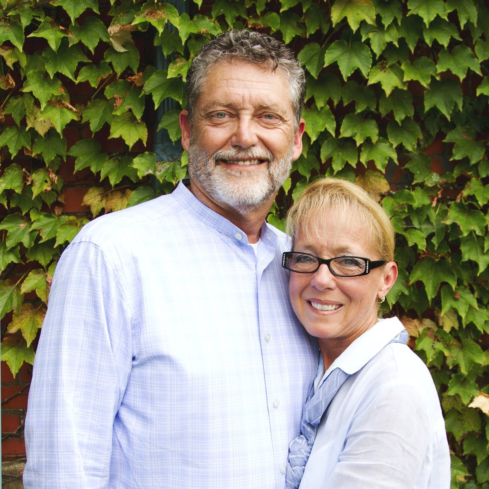 Bob & Dee Dodson  Tanzania