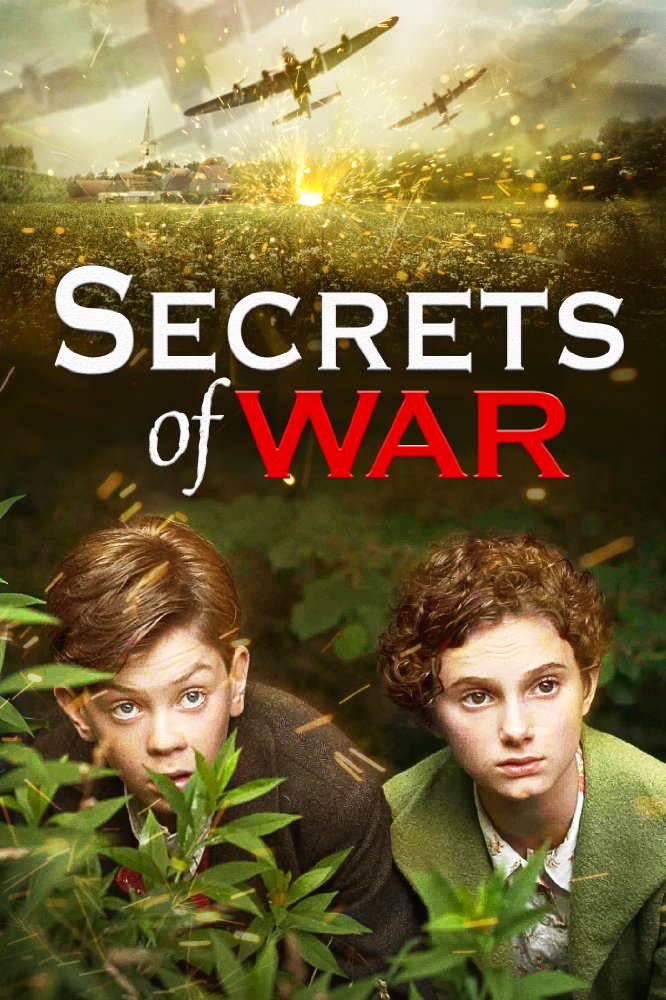 Secrets of war 2014