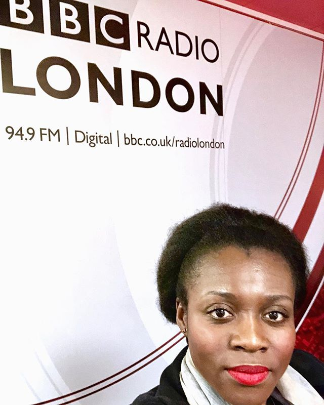 Second time I am being invited to the BBC Radio London this year... feeling pretty special. But this time is to talk about football ⚽️ and France being in Final.. 😂 if only they knew . The upside however is that we would be discussing the high representation of African players in the team and how as a Cameroonian born, now French living in London I feel about it. PROUD is the first word that comes to mind but it hides yet a complex layer of feelings and perspectives. Tune in this evening at 8pm 😉