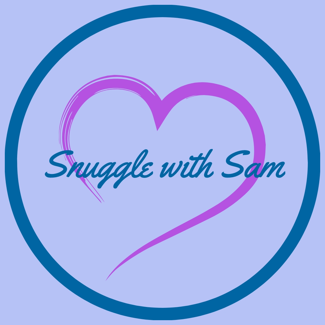 Snuggle with Sam