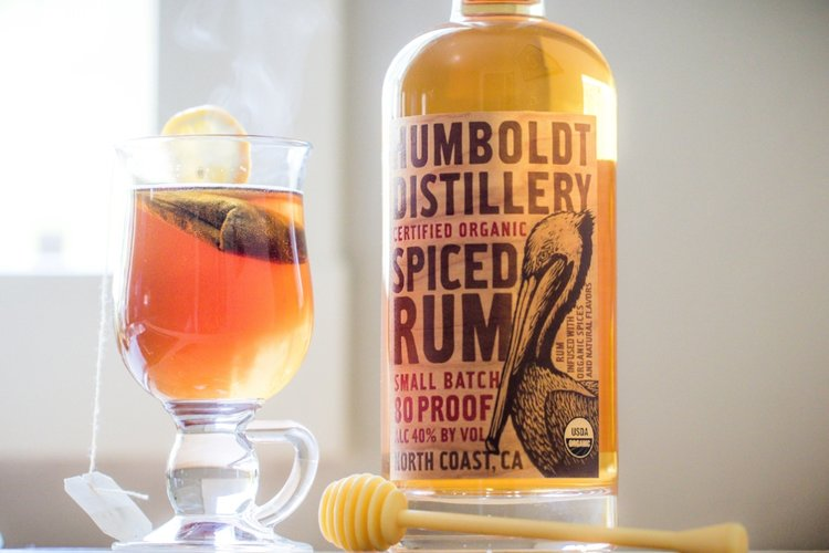 photo provided courtesy of humboldt distillery