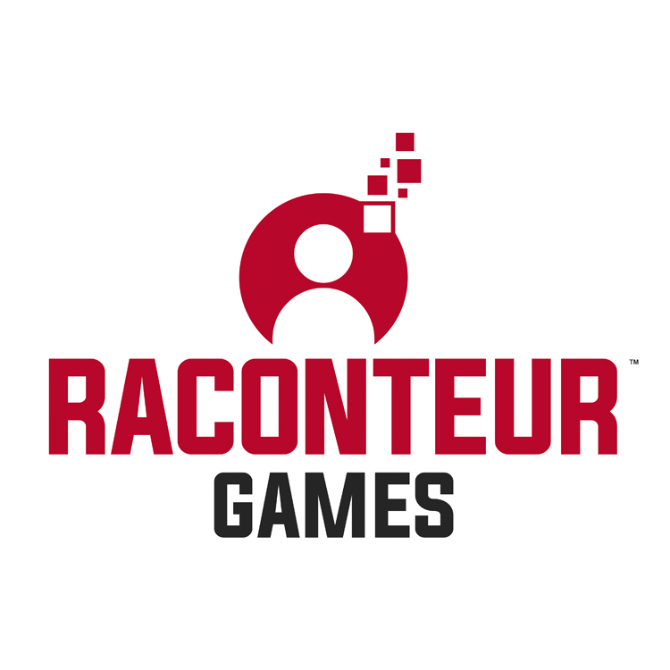 Raconteur Games Based in the heart of Cajun Country, Raconteur create immersive narrative-led experiences paired with innovative and memorable gameplay