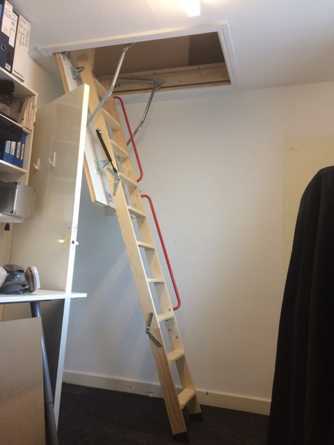 lwl fakro loft ladder