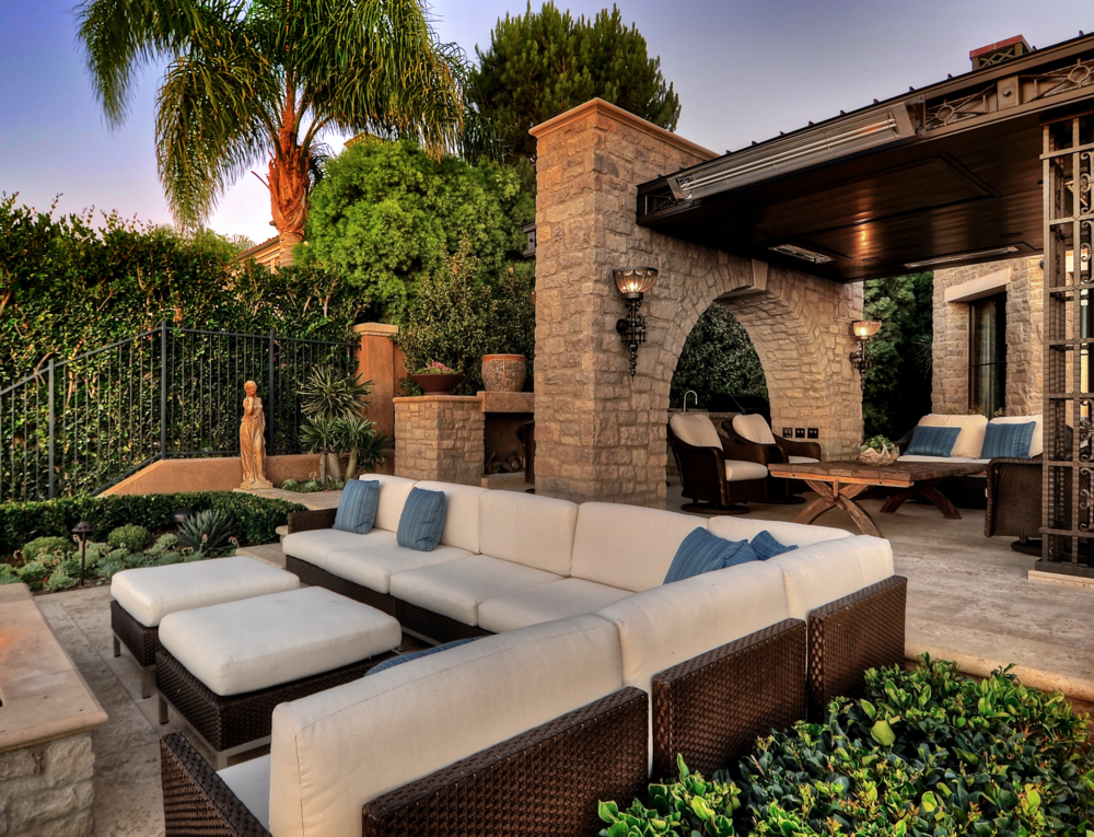 landscape construction in Dana Point, CA Newport Coast, CA