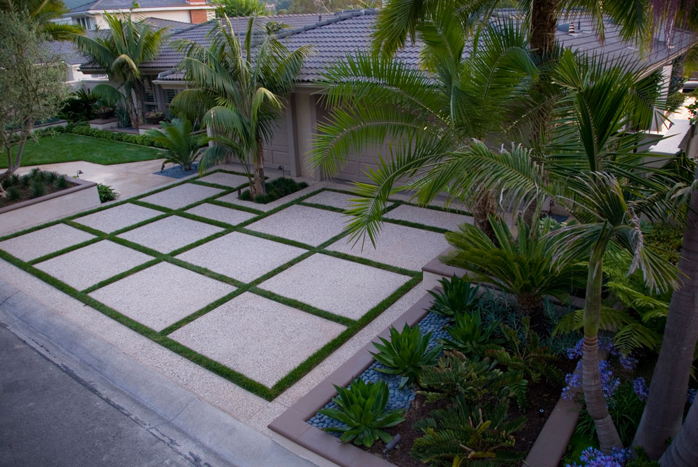 Using Granite in Dana Point Landscape Construction