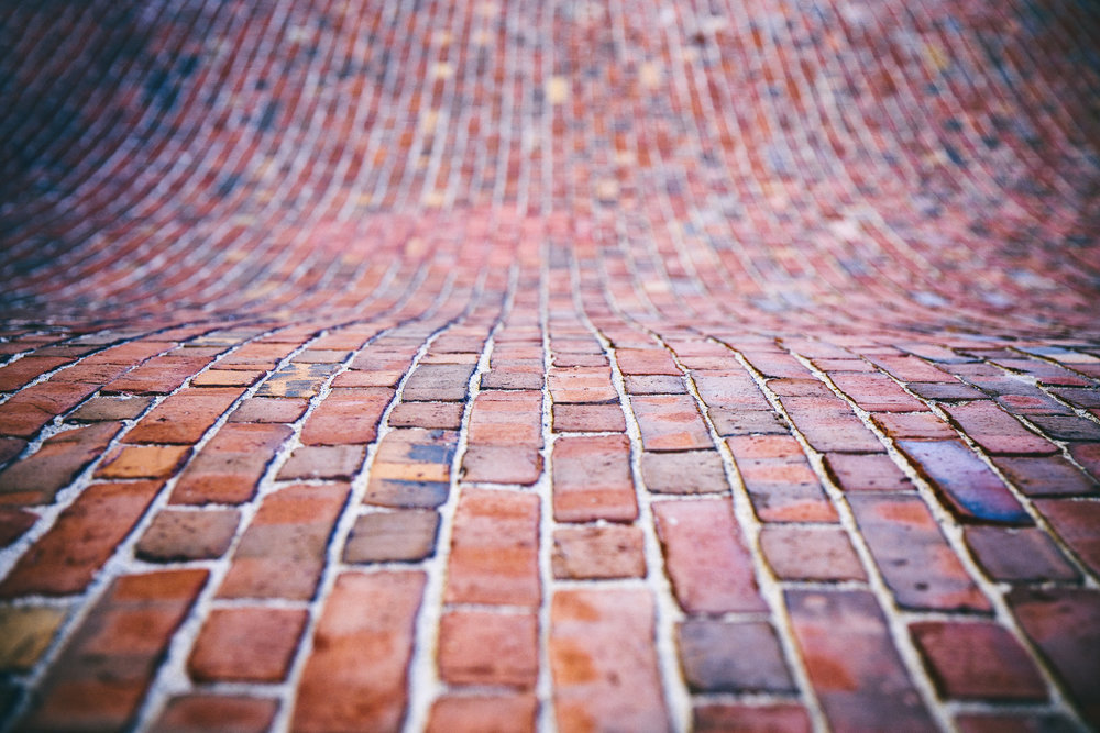Benefits of Using Brick Masonry in Dana Point Landscape Design