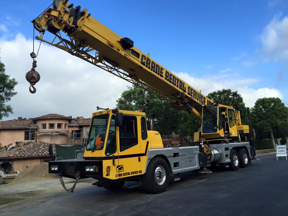 How can Excavation Improve Your Property in Orange County CA?