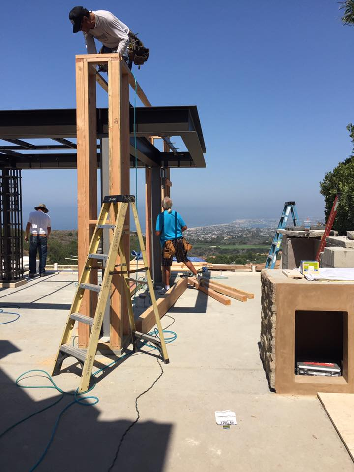 Why High Quality Landscape Construction is so Important on the Newport Coast, CA