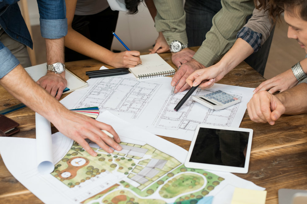 Why Landscape Architects are Partnering with Contractors in Laguna Beach