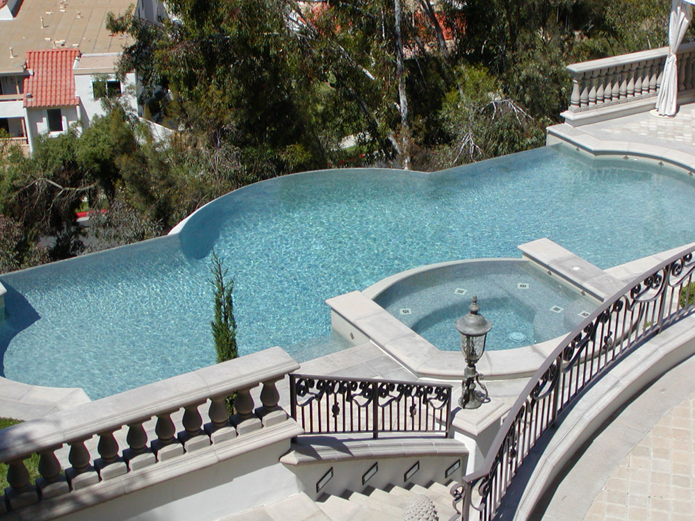 Giving Landscape Construction Projects a Boost with Stunning Architecture in Newport Beach, CA
