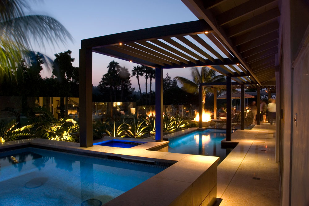 Orange County's Leading Luxury Landscape Construction Company