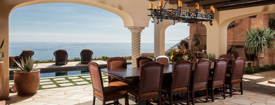 Landscape Construction Ideas for Oceanfront Homes in Orange County, CA