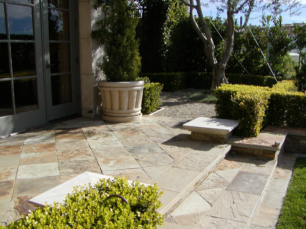 5 Ways to Improve a Patio with Gorgeous Masonry in Newport Coast, CA