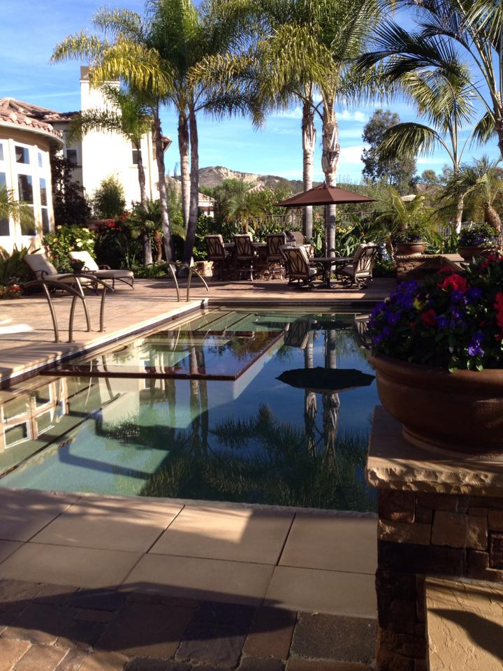 5 Ways Landscape Contractors Can Create a Blissful Backyard Retreat in Newport Beach, CA