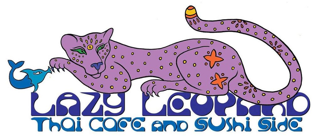 Lazy Leopard Thai & Sushi Side