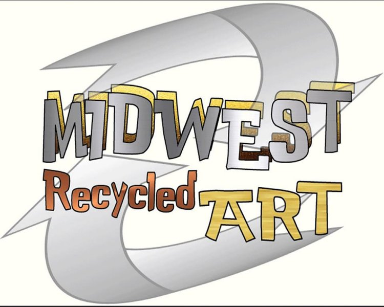 Midwest Recycled Art