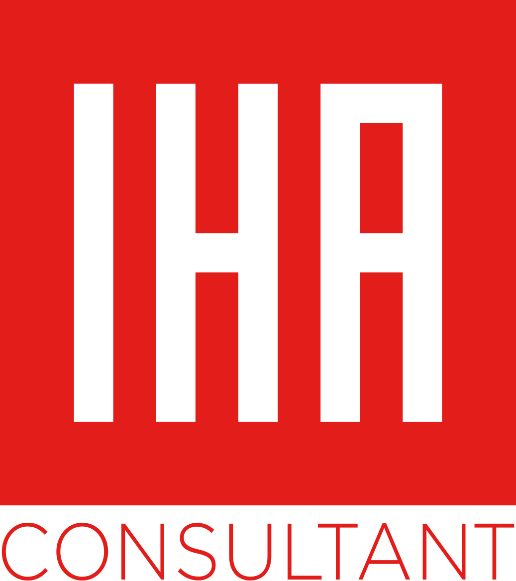 I H A CONSULTANT