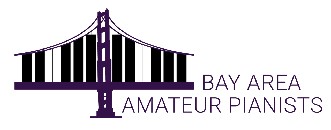 Bay Area Amateur Pianists