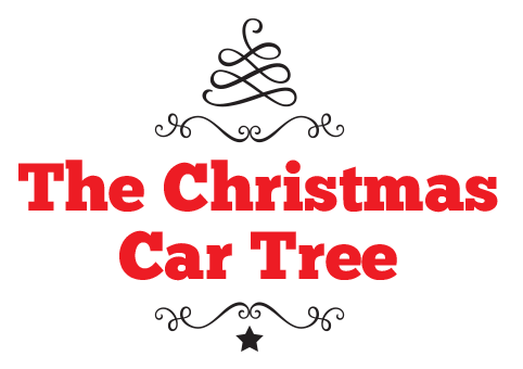 THE CHRISTMAS CAR TREE
