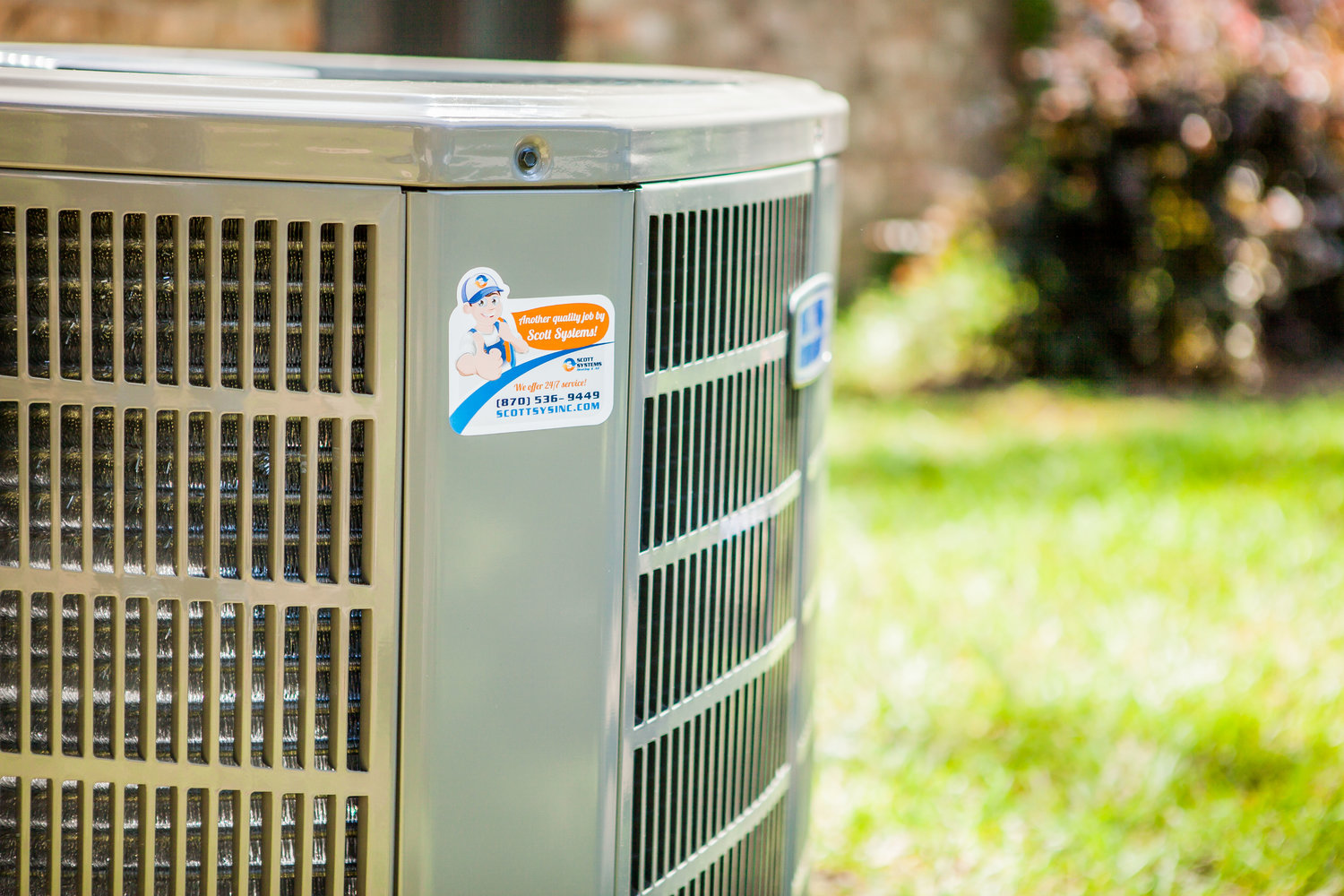 Comfy Club Giveaway!! — Scott Systems Heating & Air