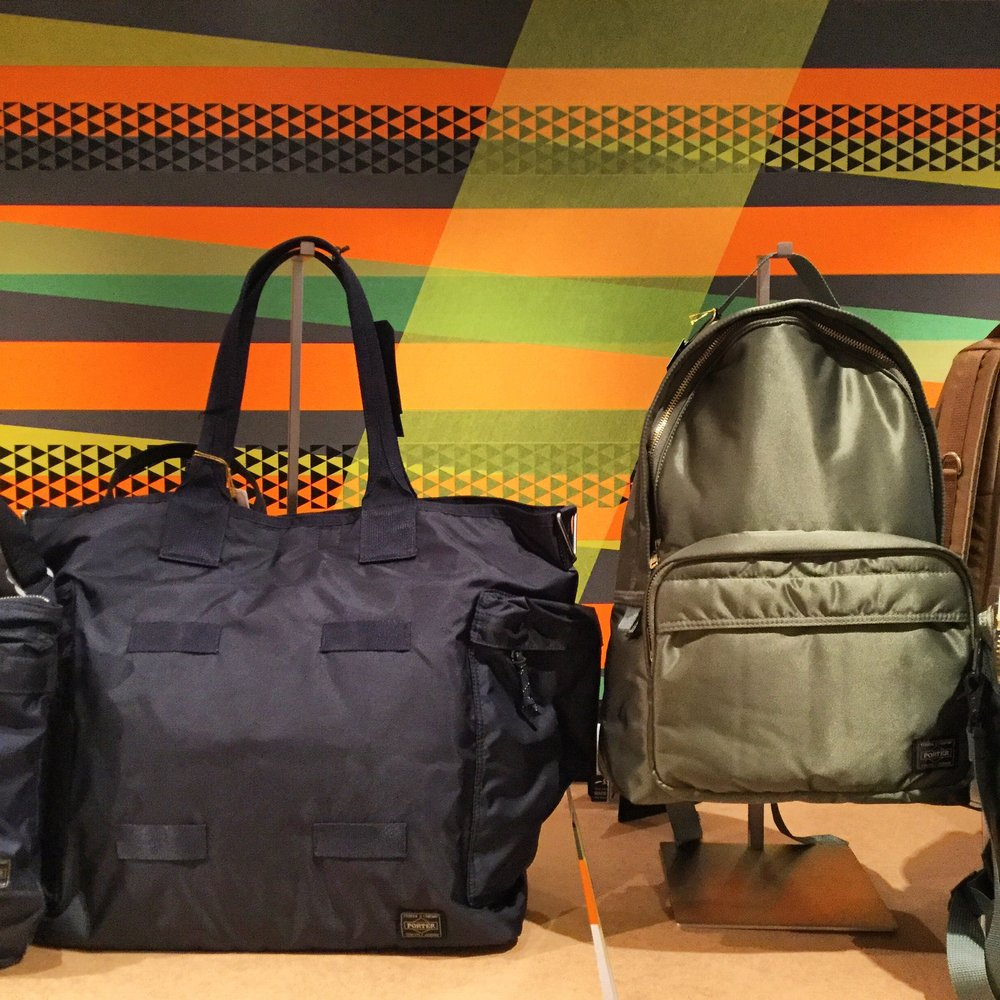 Porter Yoshida Bags and Fashion Accessories