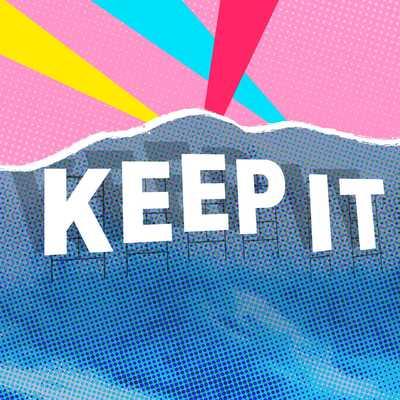 keep it