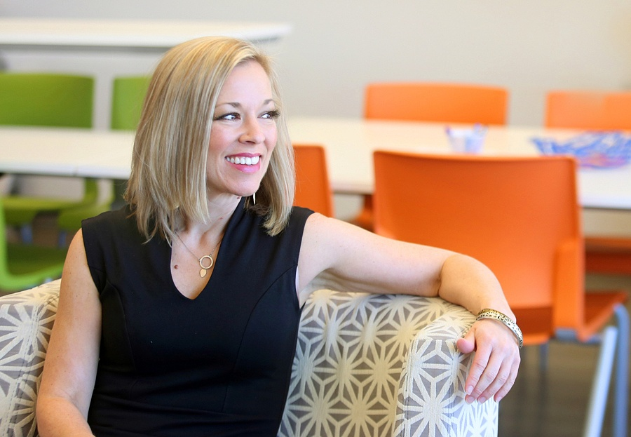 President & CEO Kristen Rector a featured FACE in StyleBlueprint Nashville.